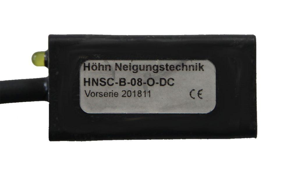 Zweidraht-Neigungsschalter von Höhn Neigungstechnik