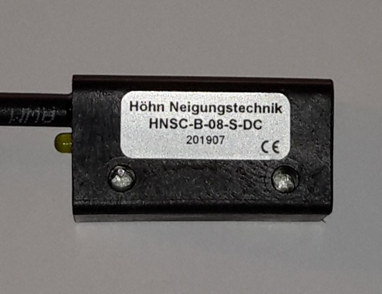 HNSC-B-08-S-DC