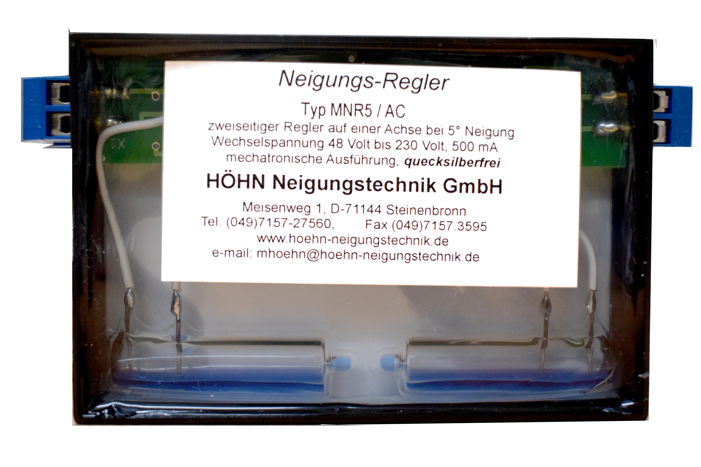 Bild HNSC-A-MNR5-AC